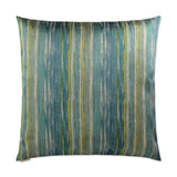 Nimby-Aqua Pillow