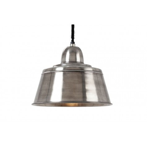 CARBON Hanging Lamp Round Antique