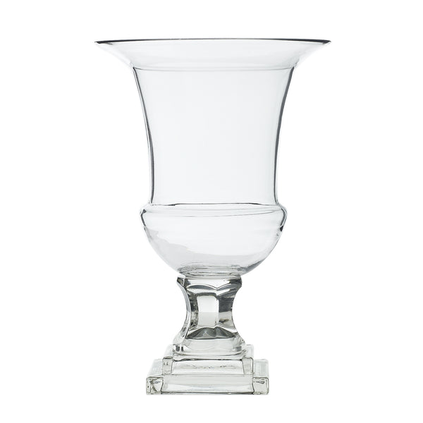 Ellewood Glass Urn