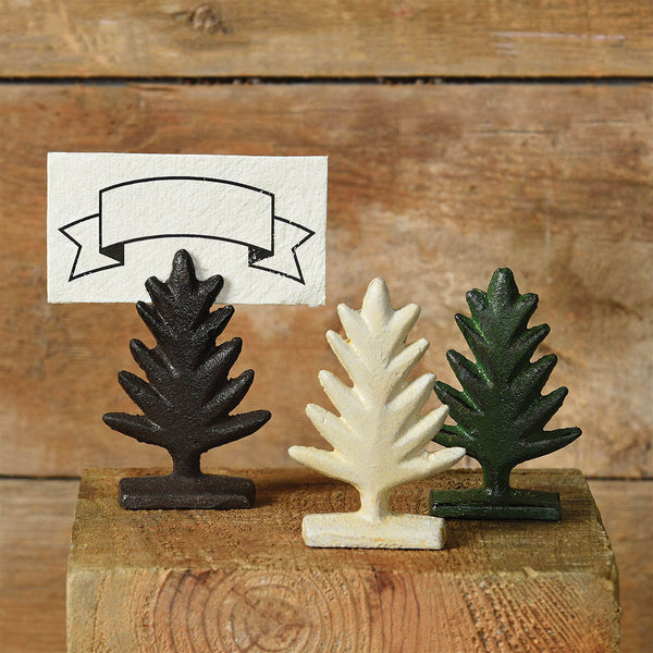 Tree Place Card Holder