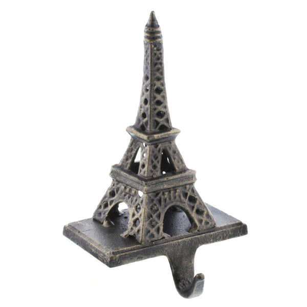 Eiffel Tower Stocking Holder