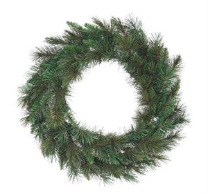 "36"" Anchorage Fir Wreath"