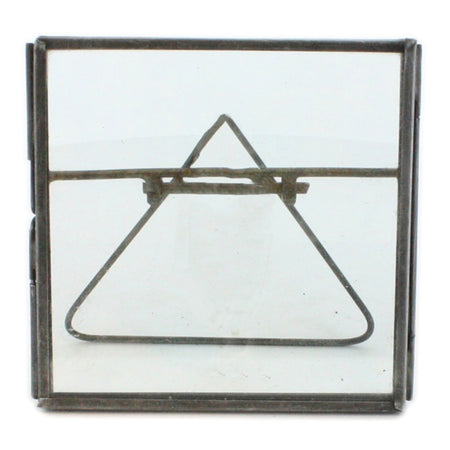 Cast Iron Place Card Holder