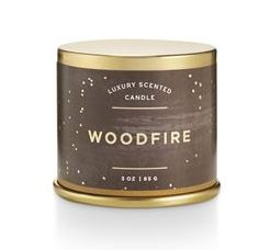 Illume Woodfire Collection