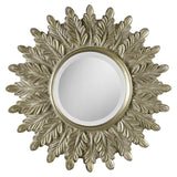 Arcadius Wall Mirror in Gold