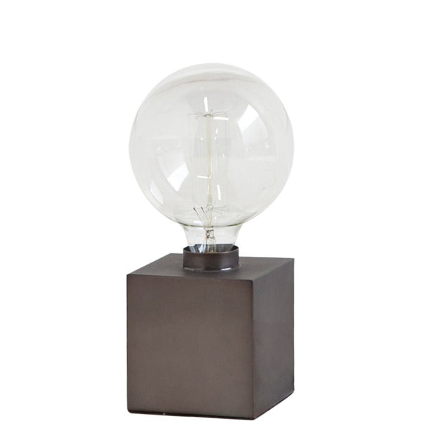 Visio Bronze Lamp