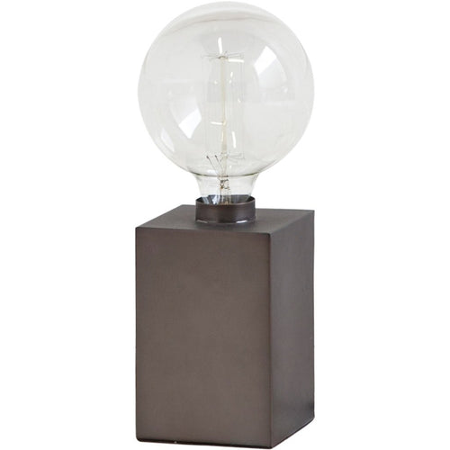 Notio Bronze Lamp