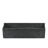 Recycled Slate Rectangular Box