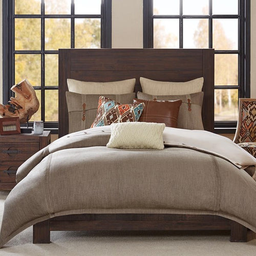 Roaring River Comforter Set by Hampton Hill