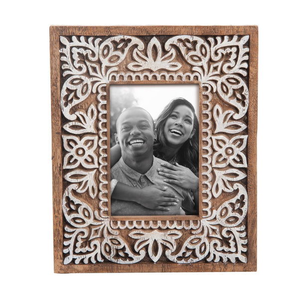 Gypsy Photo Frame