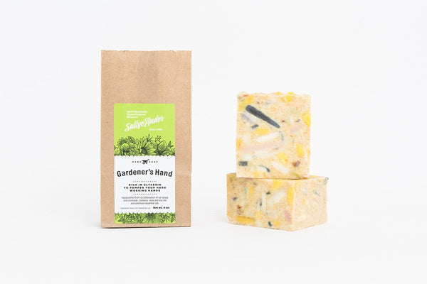 SallyeAnder Essential Soap
