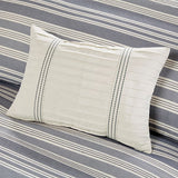 Farmhouse King Comforter Set by Madison Park Signature
