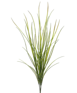 "42"" Tall Wild Grass Bush"