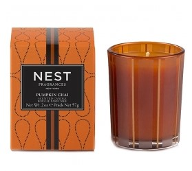 NEST Pumpkin Chai Fall Collection