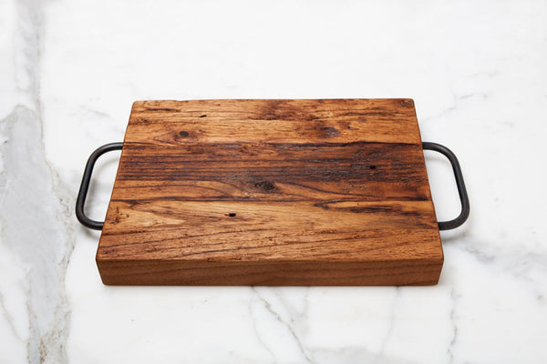 Farmhouse Cutting Board