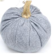 Hot Skwash Steel Cashmere Pumpkin