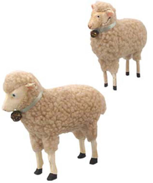 Wool Sheep Set