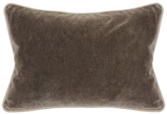 Heirloom Velvet Pillow Collection