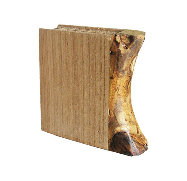 Wood Book- Natural