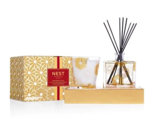 NEST Birchwood Pine Gift Set