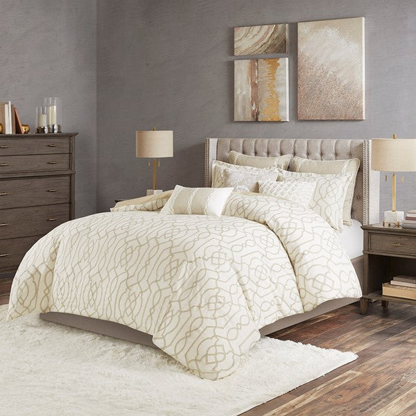 Clarity Bedding Set