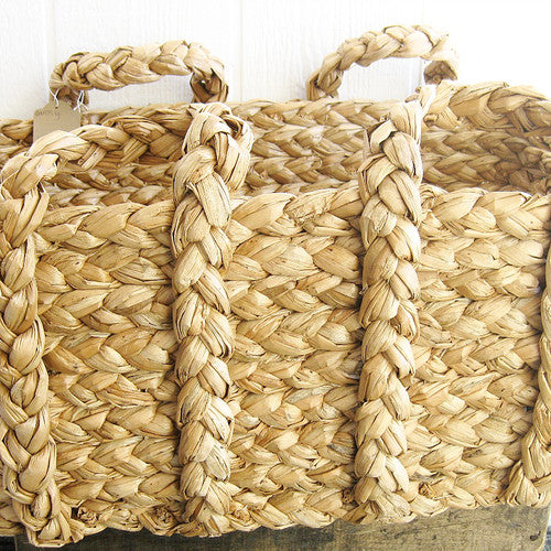 Bankuan Braided Basket