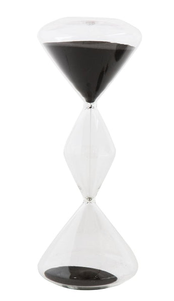 Sand Filled Hour Glass