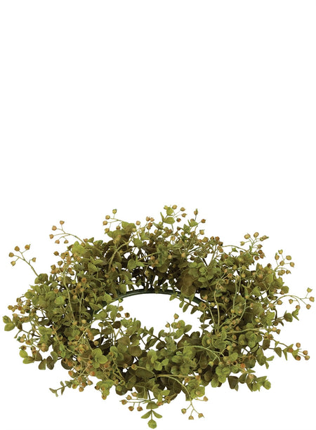 Hops Wreath - 24""