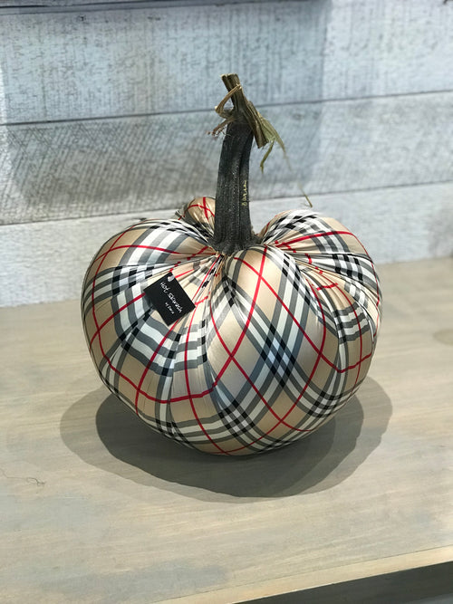 Hot Skwash Burberry Satin Pumpkin