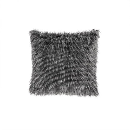 Edina Faux Fur Pillow - 20""