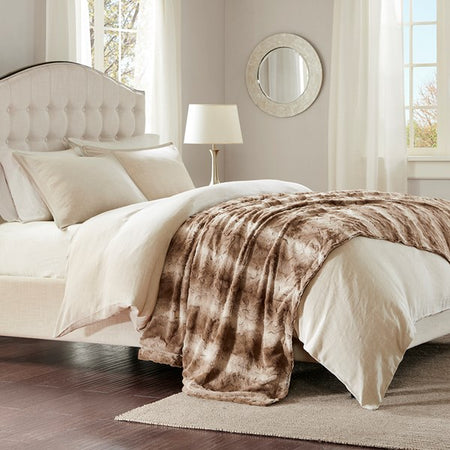 Seaglass Ikat Comforter Set by Madison Park Signature