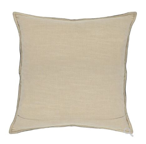 Scarlett Leather Pillow