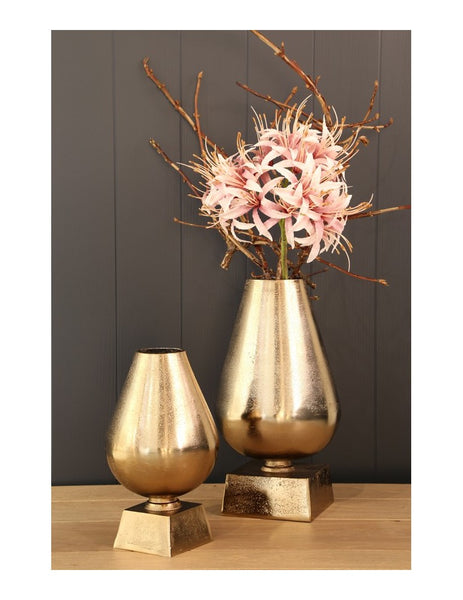 Kragero Rose Gold Vase