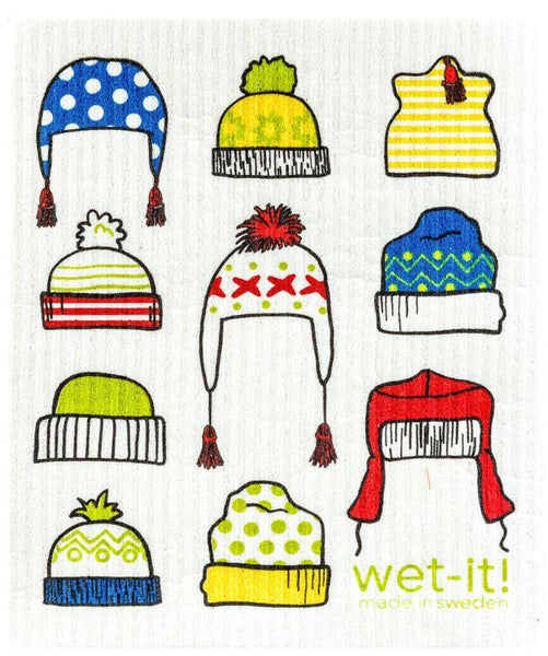 Wet-It! Cloth