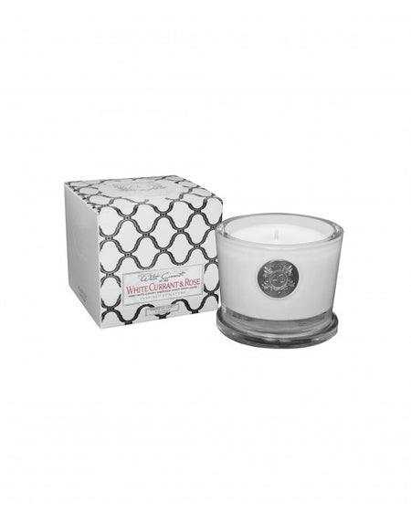 BLACK SANDALWOOD~SOY TRAVEL TIN CANDLE by AQUIESSE