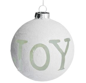 Hope & Joy Ornaments