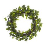 Hops Wreath - 24