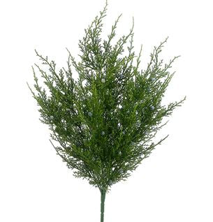 "20"" Juniper Bush Spray"