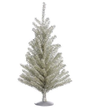 Tinsel Tree - 15""