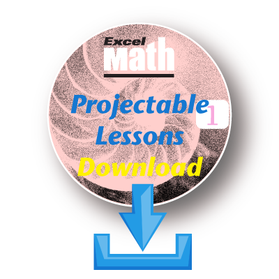 1st Teacher Edn Download Projectable
