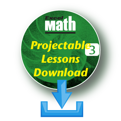 3rd Teacher Edn Download Projectable