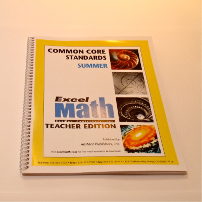 5th Teacher Cmn Core Summer