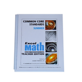 7th Teacher Cmn Core Summer