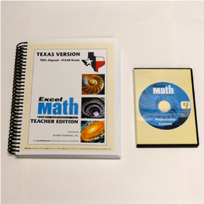 4th Teacher Txs CD Combo