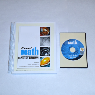 4th Teacher Edn CD Combo