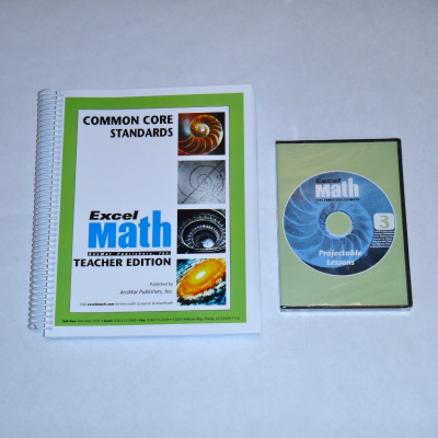 3rd Teacher Cmn CD Combo