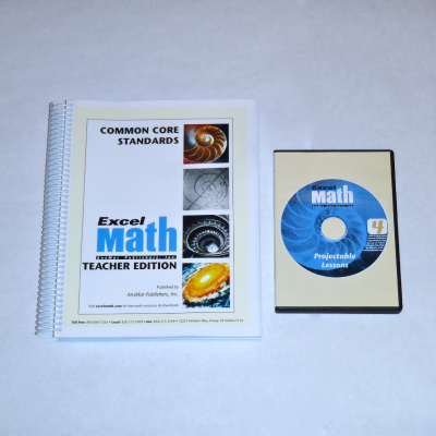 4th Teacher Cmn CD Combo