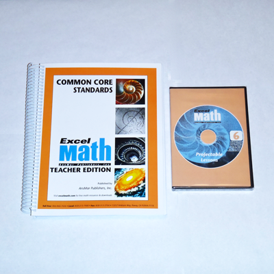 6th Teacher Cmn CD Combo