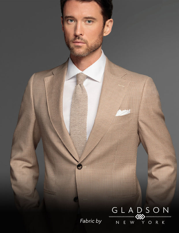 Gladson Mercury 2 Piece Suit Package
