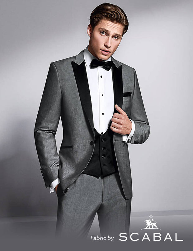 Scabal Festival and Friends Tuxedo Package